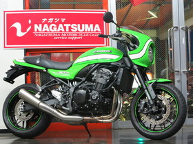 Z900RS カフェ
