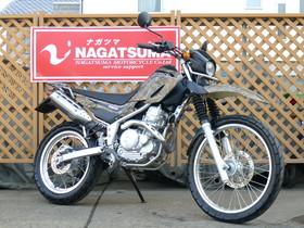セロー250-2