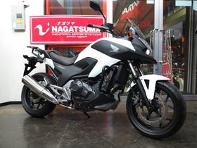 NC750X LD ABS