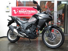 VERSYS-X250 ABS