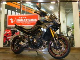 MT-09トレーサー