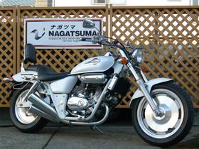 マグナ250S