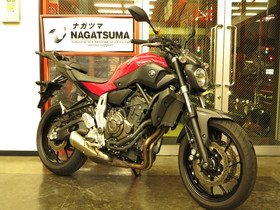 MT-07ABS