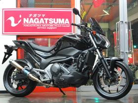 NC750SD