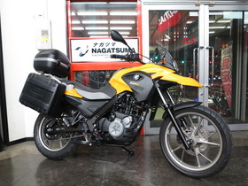 BMWG650GS